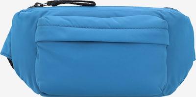 FOSSIL Gürteltasche 'Rooney' in himmelblau, Produktansicht