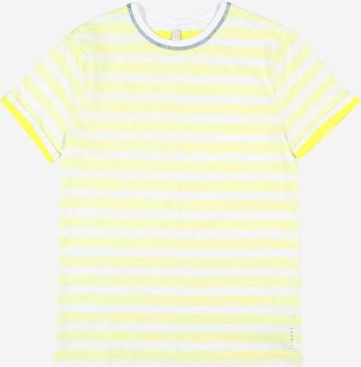 ESPRIT T-Shirt en vert fluo, Vue avec produit