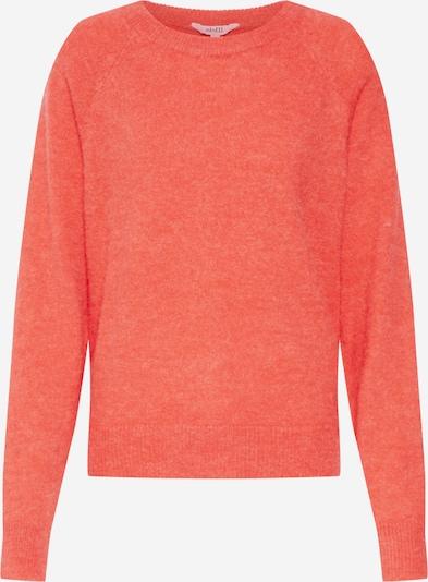 mbym Trui 'Ressie' in de kleur Rood, Productweergave