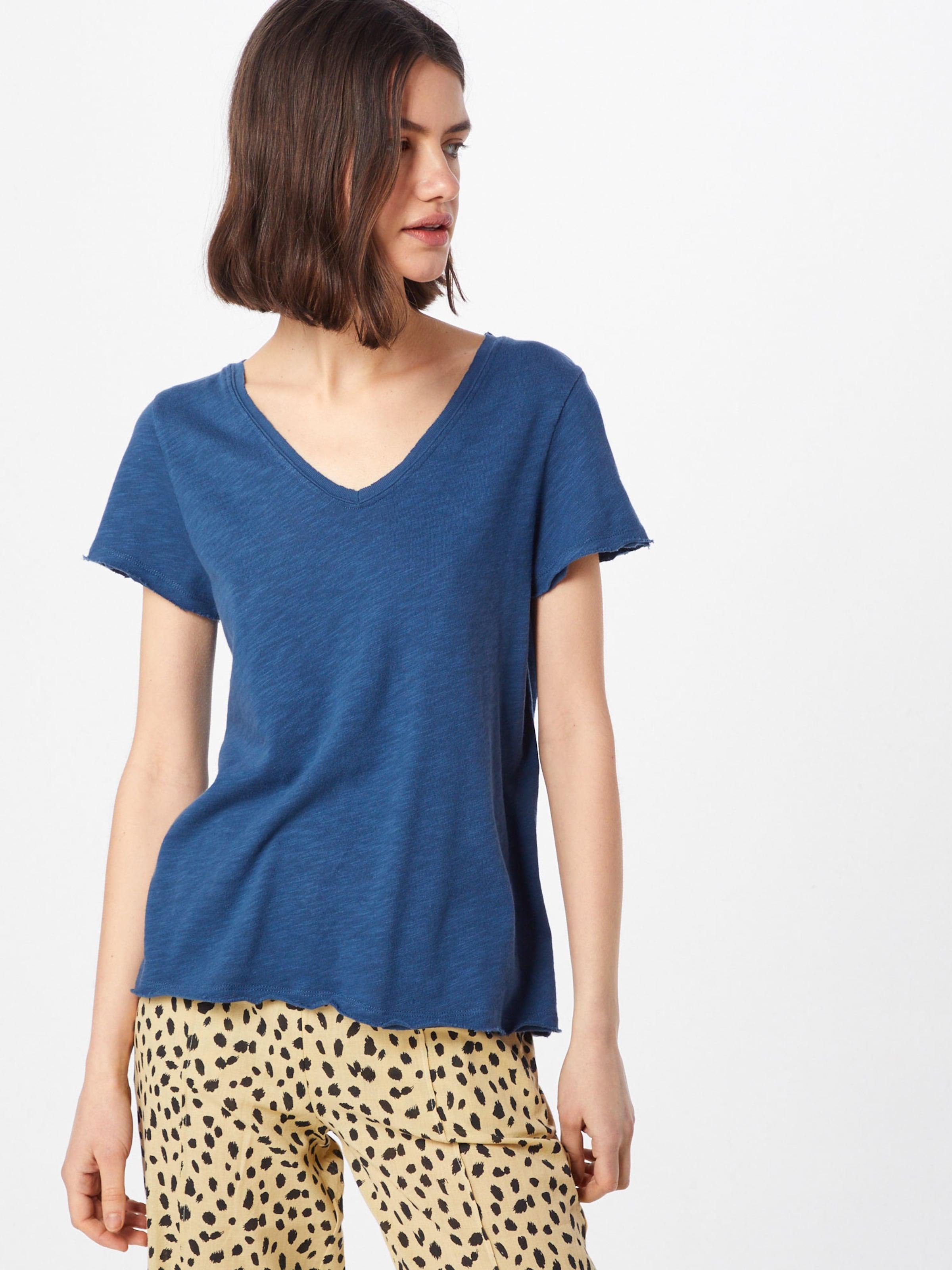 T 'sonoma' En Bleu Vintage American shirt WD2YeEH9I