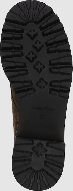SEE BY CHLOE Verschleißfeste Schnürstiefelette Verschleißfeste CHLOE billige Schuhe dd8b58