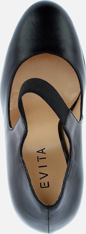 EVITA Pumps Verschleißfeste billige billige Verschleißfeste Schuhe Hohe Qualität 366751