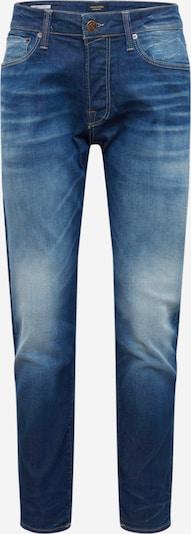 JACK & JONES Jean 'Mike 220 50 SPS AW12' en bleu denim, Vue avec produit