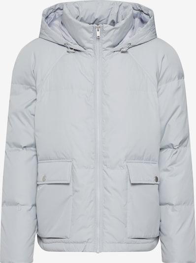 GAP Zimní bunda 'TB OC OVSZ SHORT DOWN JKT' - stříbrná, Produkt
