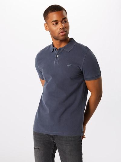 Marc O'Polo Shirt in de kleur Antraciet, Productweergave