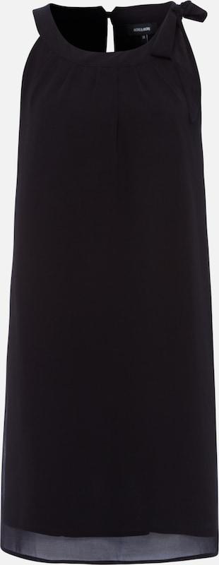 MORE & MORE Cocktailkleid in schwarz  Großer Rabatt