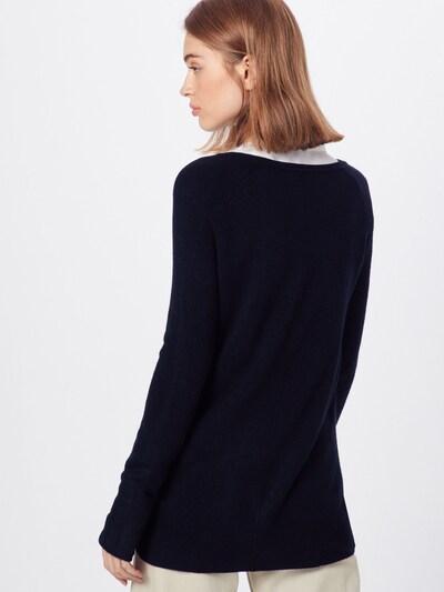 Megztinis 'HOGIKES' iš LTB , spalva - juoda: Vaizdas iš galinės pusės