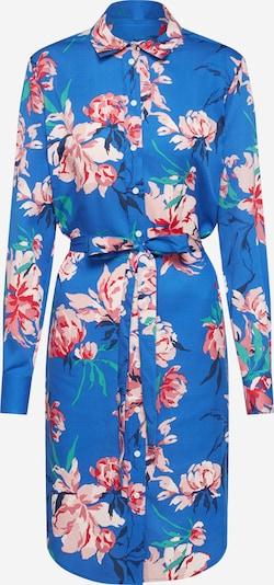 Rochie 'PEONIES' GANT pe albastru cobalt / culori mixte / roz, Vizualizare produs