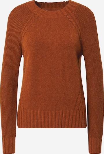ONLY Pulover 'Sandy' | rjasto rjava barva, Prikaz izdelka