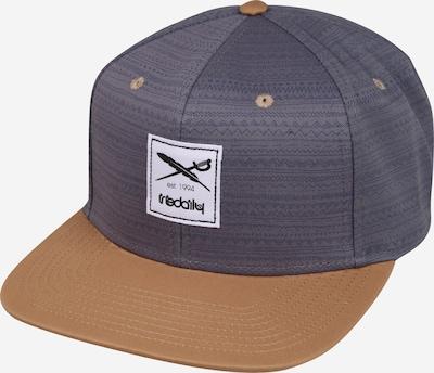 Iriedaily Cap 'La Banda Snapback' in blau, Produktansicht