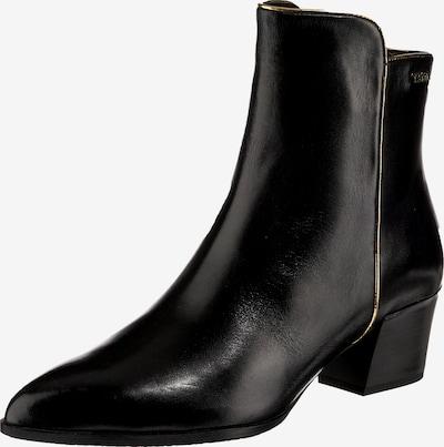 tizian Stiefelette in schwarz, Produktansicht