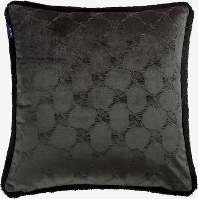 JOOP! Decke in schwarz, Produktansicht