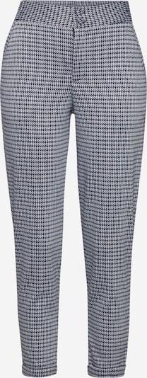 Freequent Chino nohavice 'FQNANNI' - námornícka modrá / biela, Produkt