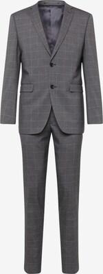 Costume 'F window check*' - Esprit Collection en gris