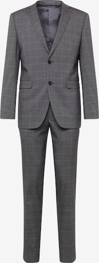 Esprit Collection Pak 'F window check*' in de kleur Grijs, Productweergave