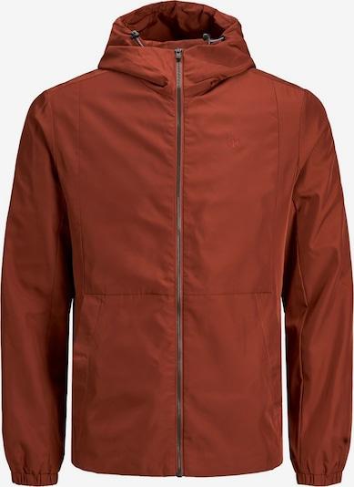 JACK & JONES Prehodna jakna 'JPRJARVIS ' | rjava barva, Prikaz izdelka