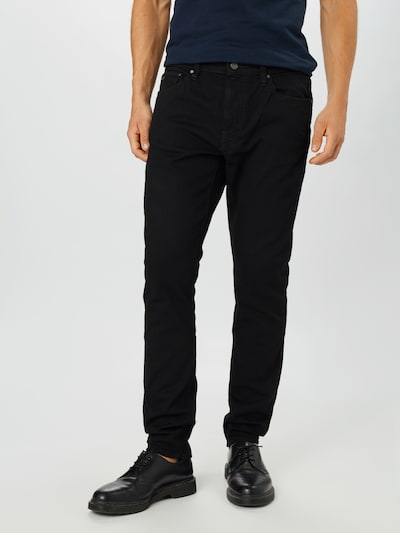 Michael Kors Jeans 'Parker' i sort, Modelvisning