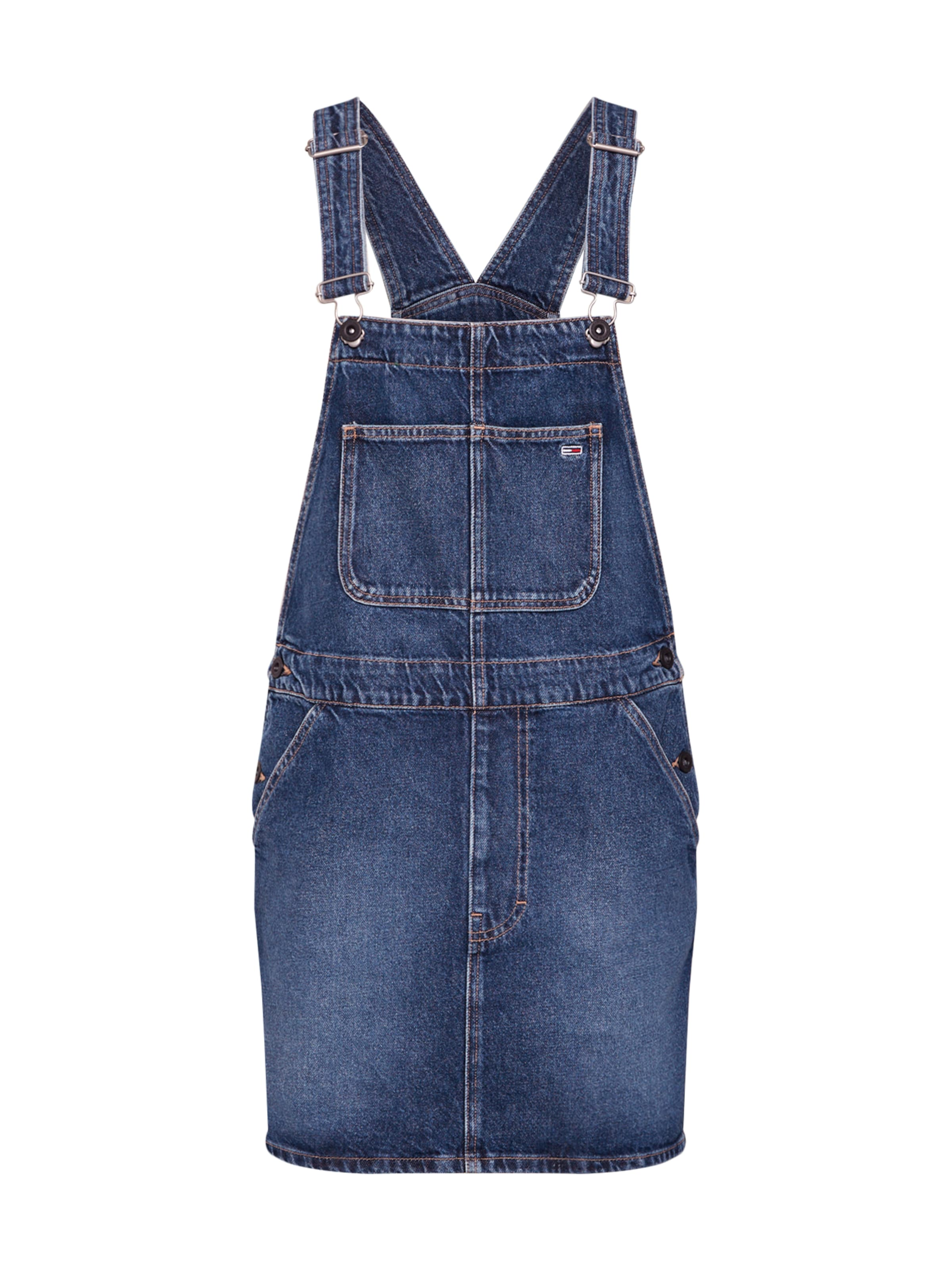 Jeans 'dungaree' Rock In Denim Tommy Blue 8kwnOXN0P
