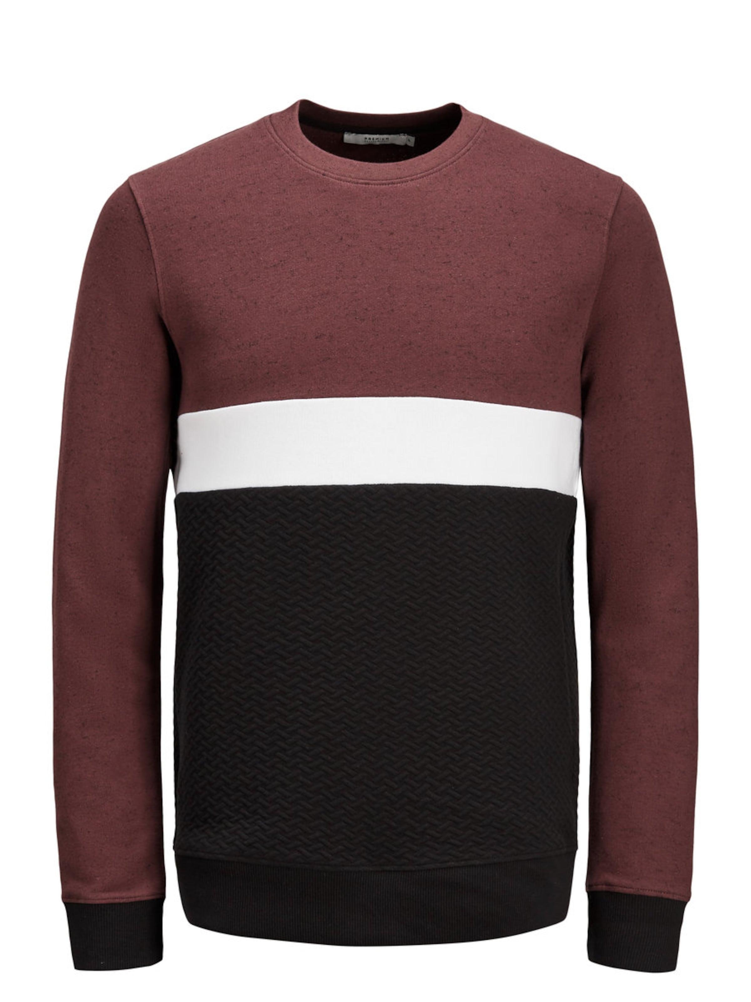 Günstig Kaufen Authentisch Zum Verkauf Offizieller Seite JACK & JONES Sweatshirt Marktfähig Günstiger Preis Viele Arten Von Zum Verkauf 5xXt74C