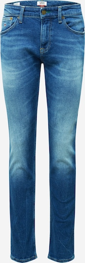 Tommy Jeans Jeans 'Scanton' in blue denim, Produktansicht