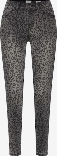 Jeans 'Lina' Hailys pe gri, Vizualizare produs