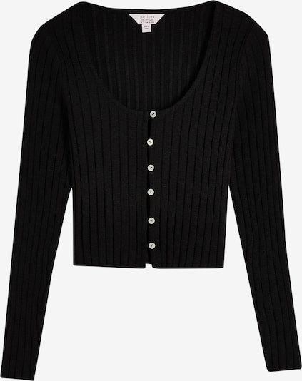 Miss Selfridge Shirt in schwarz, Produktansicht