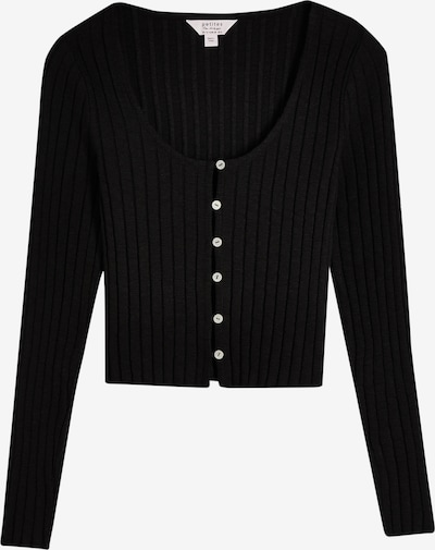Miss Selfridge Tričko - černá, Produkt