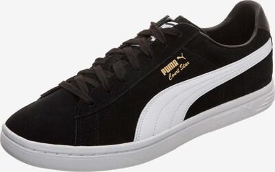 Sneaker bassa 'Court Star FS' PUMA di colore nero / bianco, Visualizzazione prodotti