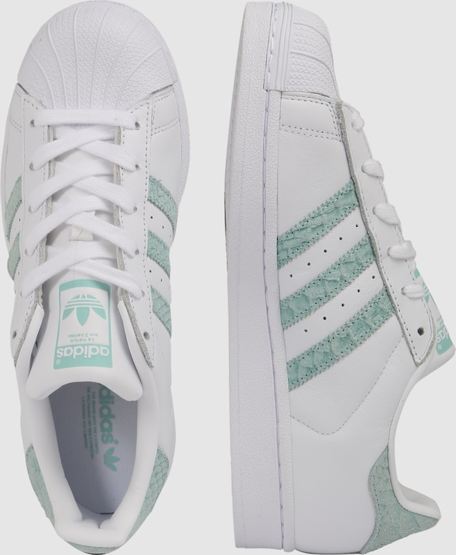 ADIDAS ORIGINALS Sneaker 'SUPERSTAR W'