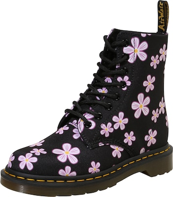 Dr. Martens Veterlaarsjes 'Page Meadow'