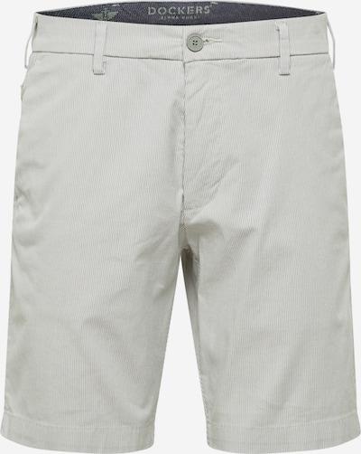 Chino stiliaus kelnės iš Dockers , spalva - kremo, Prekių apžvalga