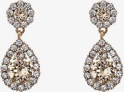 Boucles d'oreilles 'Petite Sofia' - LILY AND ROSE en or