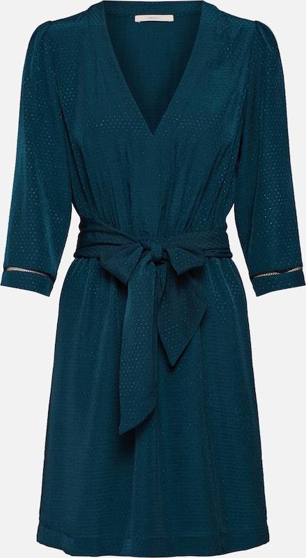Sessun Kleider Kleider Kleider in dunkelblau  Bequem und günstig b433a9