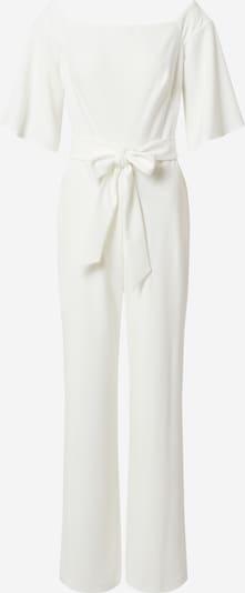Lauren Ralph Lauren Jumpsuit 'Natalie' in de kleur Crème, Productweergave