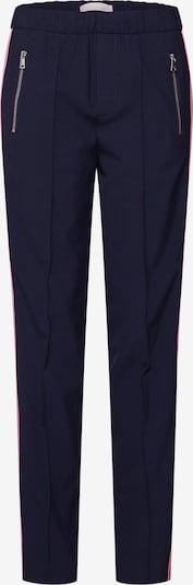 OUI Nohavice - tmavomodrá / ružová, Produkt