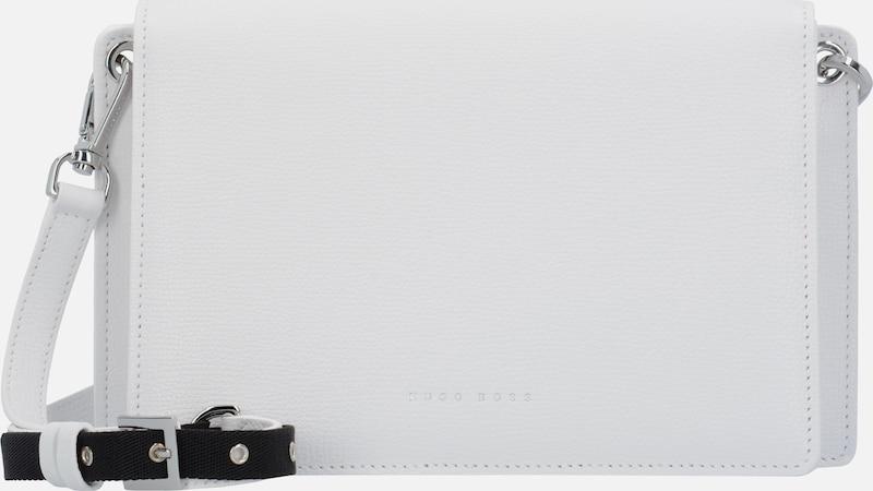 BOSS Business Taylor Umhängetasche Leder 22 cm