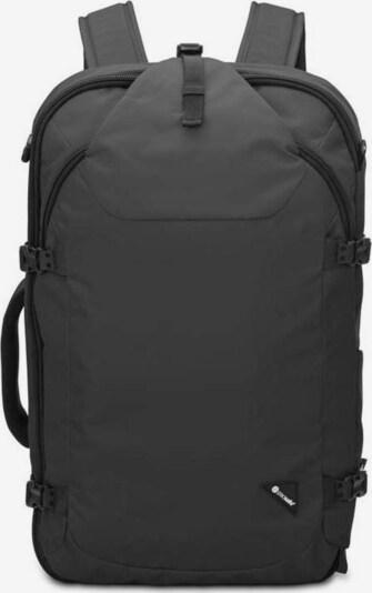 Pacsafe Rucksack 'Venturesafe EXP45' in schwarz, Produktansicht