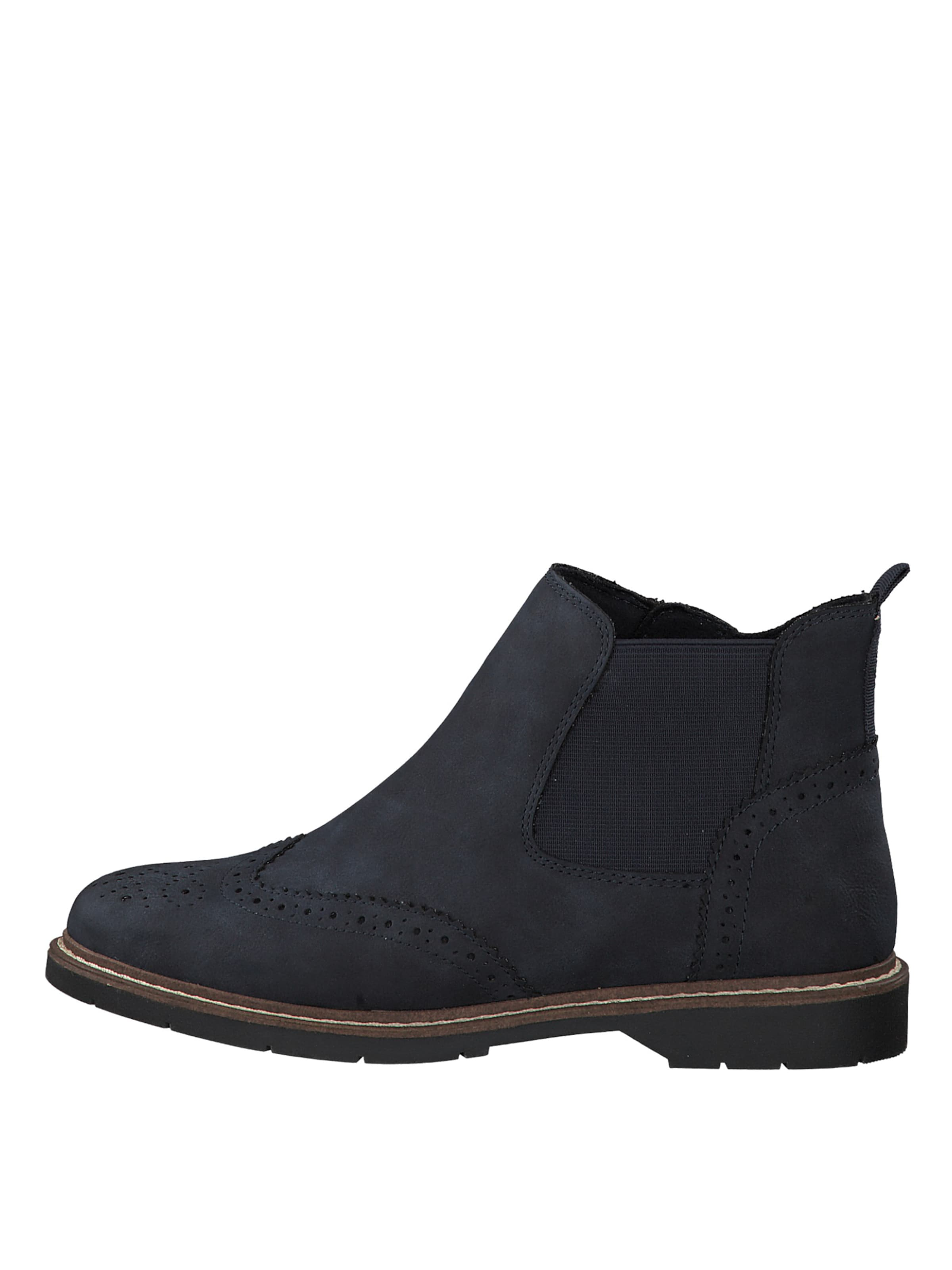 S Boots In oliver Chelsea Navy f6Ybg7y