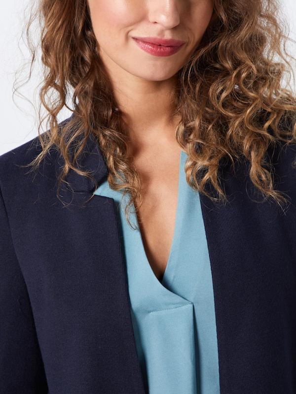 VERO MODA Longblazer 'JUNE' 'JUNE' 'JUNE' in nachtblau  Neue Kleidung in dieser Saison 68a878