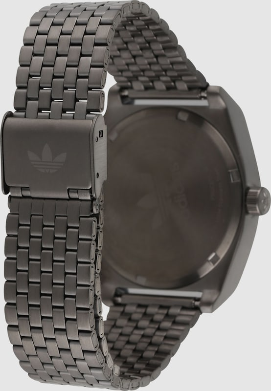 ADIDAS ORIGINALS Armbanduhr 'Process_M1'