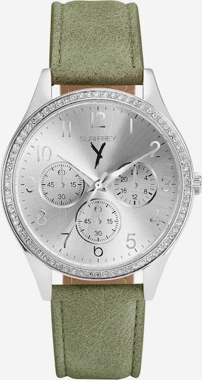 Suri Frey Uhr 'NELLY' in hellgrün, Produktansicht