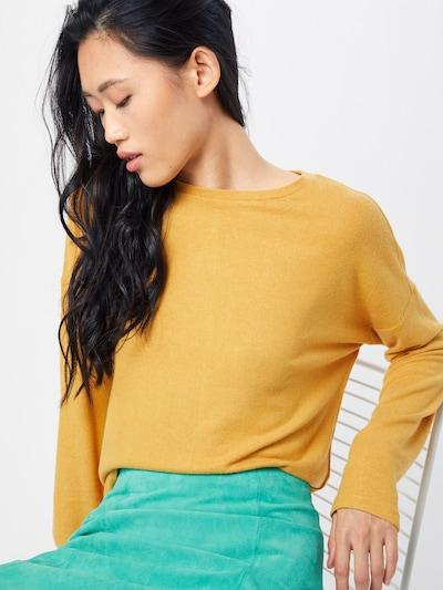VERO MODA Sweter w kolorze złoty żółtym: Widok z przodu
