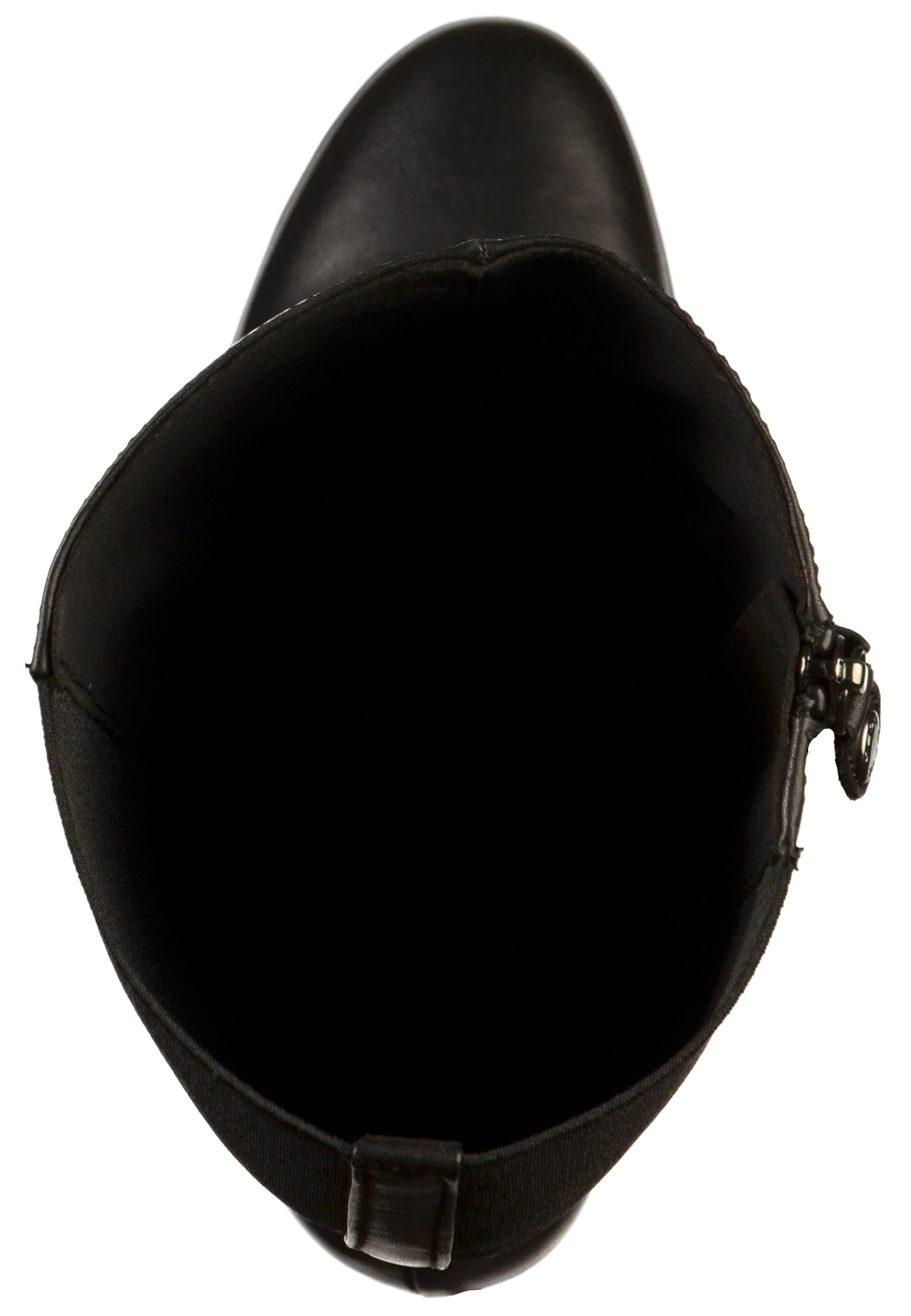 Geox Bottes Bottes En Noir Noir En Geox KJu13FTlc