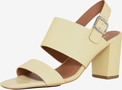 Sandalai 'Maggie' iš EDITED , spalva - odos, Prekių apžvalga
