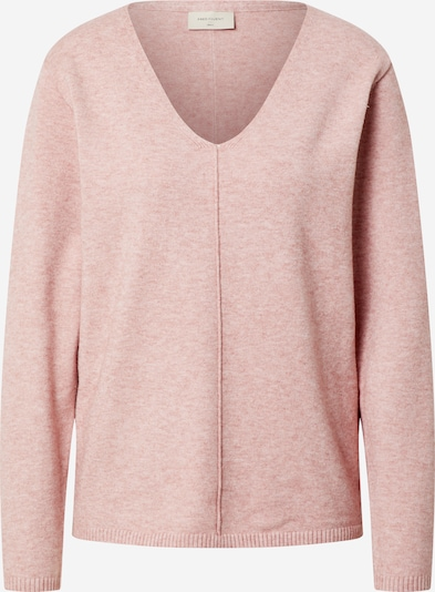 Freequent Pullover 'Laura' in puder, Produktansicht