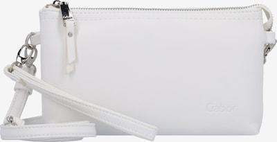 GABOR Clutch in de kleur Wit, Productweergave