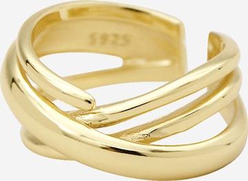 EDITED Sõrmus 'Juliet', värv Kuld