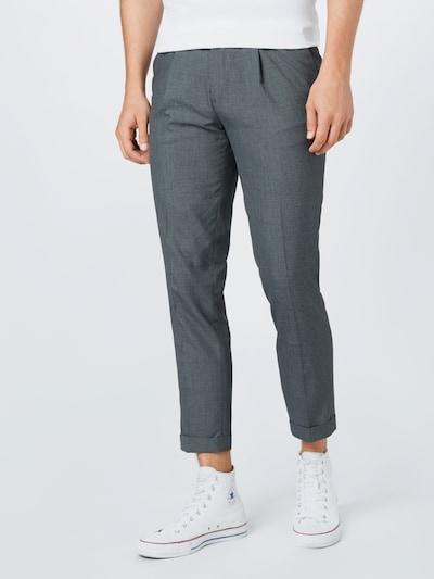 BURTON MENSWEAR LONDON Kalhoty s puky - šedá, Model/ka