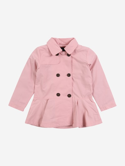 NAME IT Trenchcoat in rosa, Produktansicht