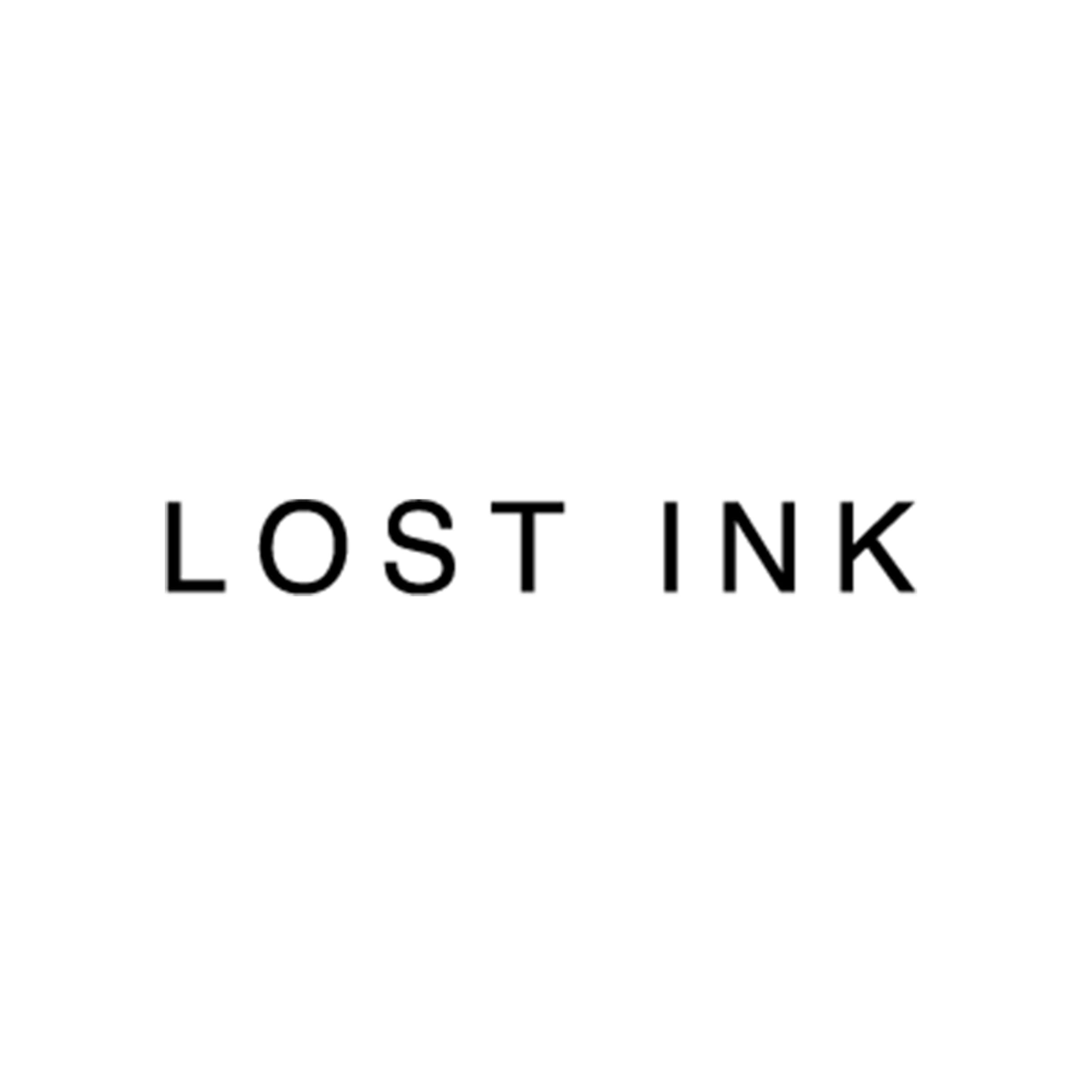 Lost Ink